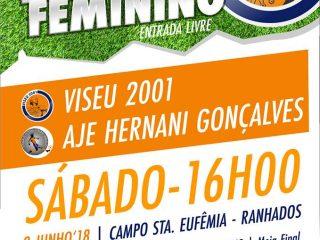 futebol feminino 31maio