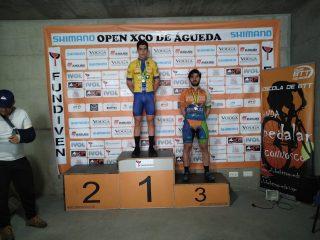 Ruben Marques 3º Classificado em Águeda
